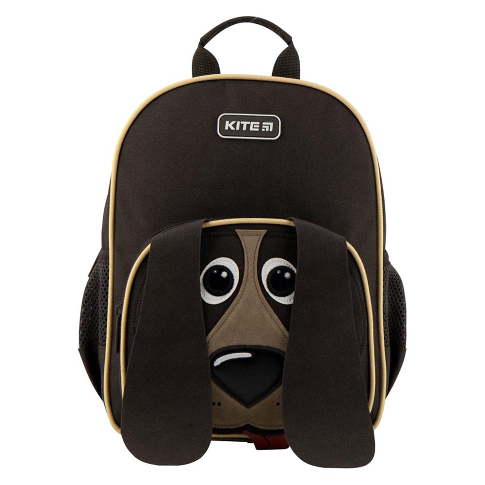 Купить Рюкзаки, Рюкзак дошкольный Kite Забавная собака 549-1 (K19-549XS-1)