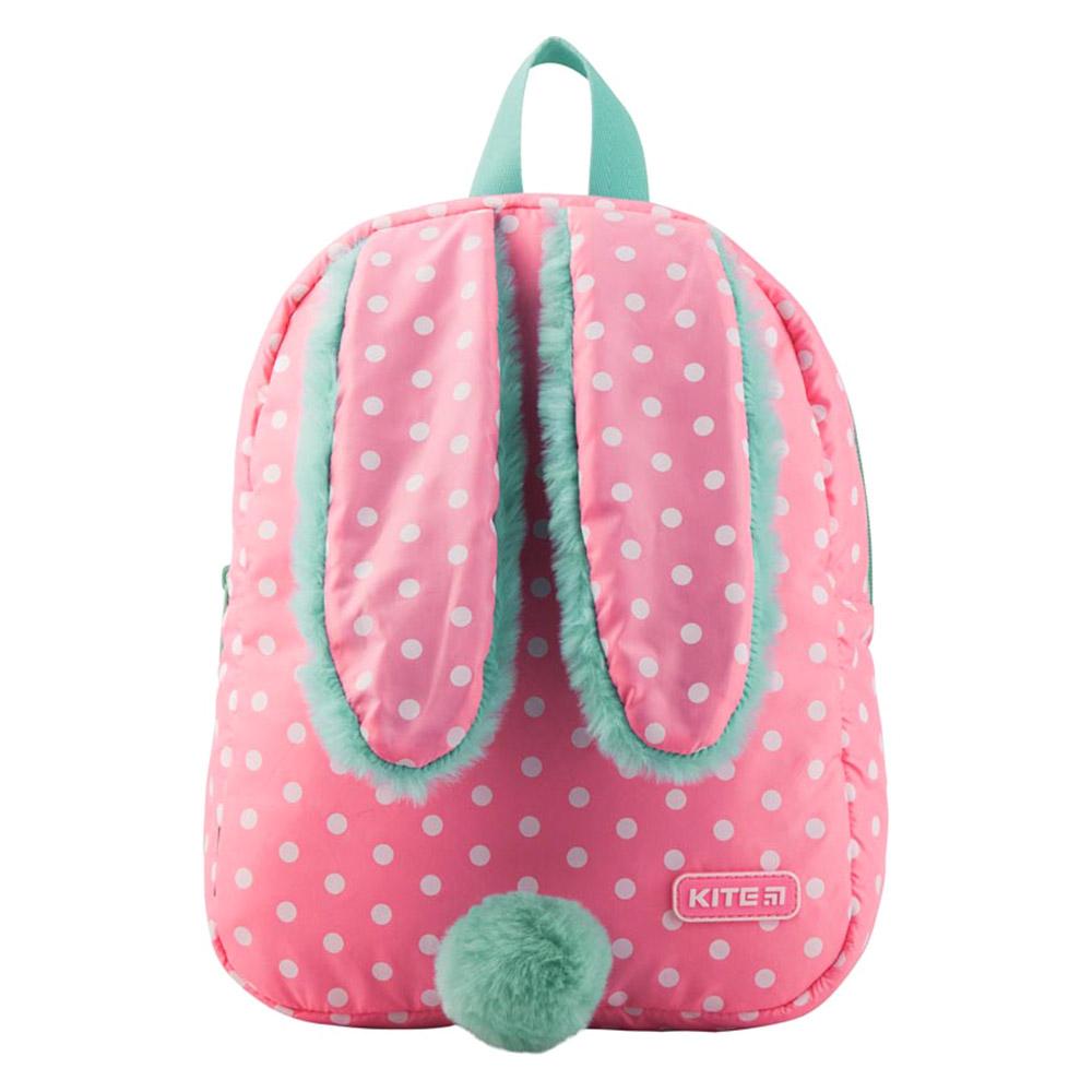 Рюкзак дошкольный Kite Sweet rabbit 541-1 розовый (K19-541XXS-1)