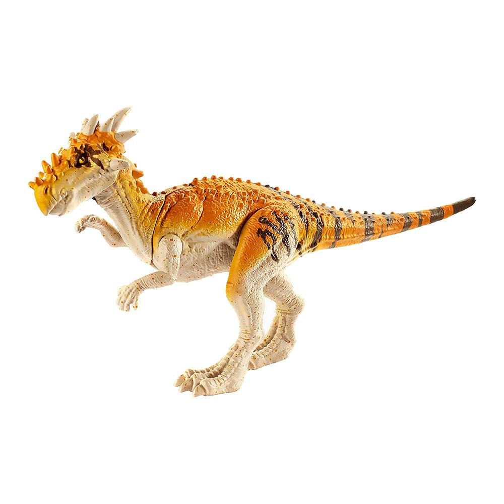 Купить Персонажи мультфильмов, игровые фигурки, Фигурка Jurassic World Dino rivals attack Дракорекс (FPF11/GCR48), Hasbro