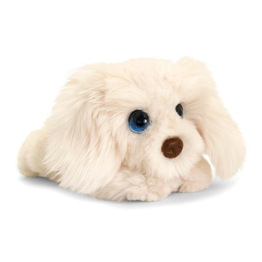Купить Мягкие игрушки, Мягкая игрушка Keel toys Щенок лабрадудля 32 см (SD2543)