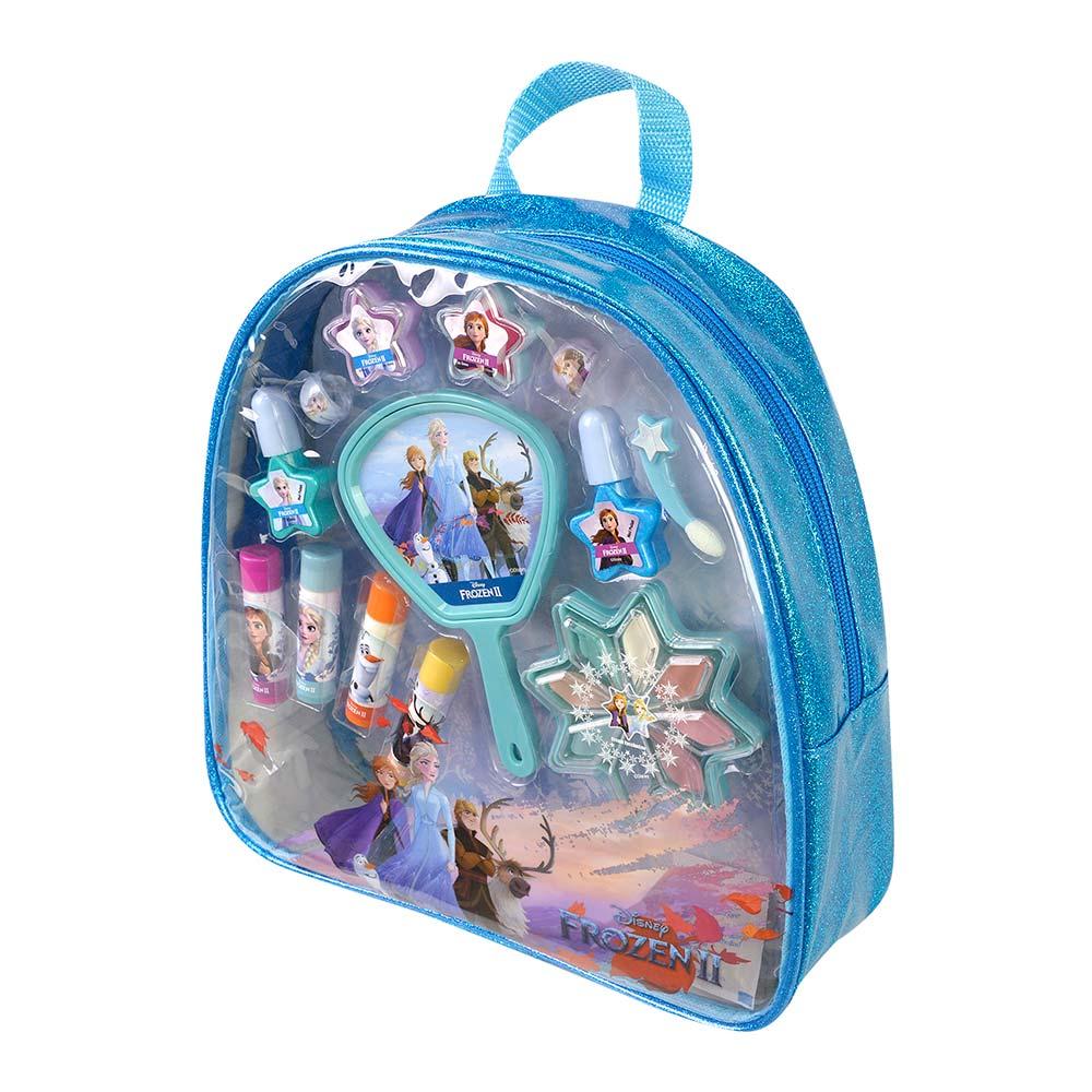 Купить Наборы для творчества и рукоделия, Набор косметики Markwins Frozen Холодное сердце 2 с зеркальцем сумочка (1599016E)