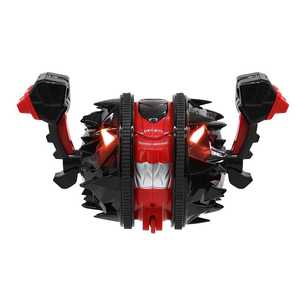 Купить Радиоуправляемые модели, игрушки, Игрушечный робот Grrrumball Громила на радиоуправлении (YW858330)