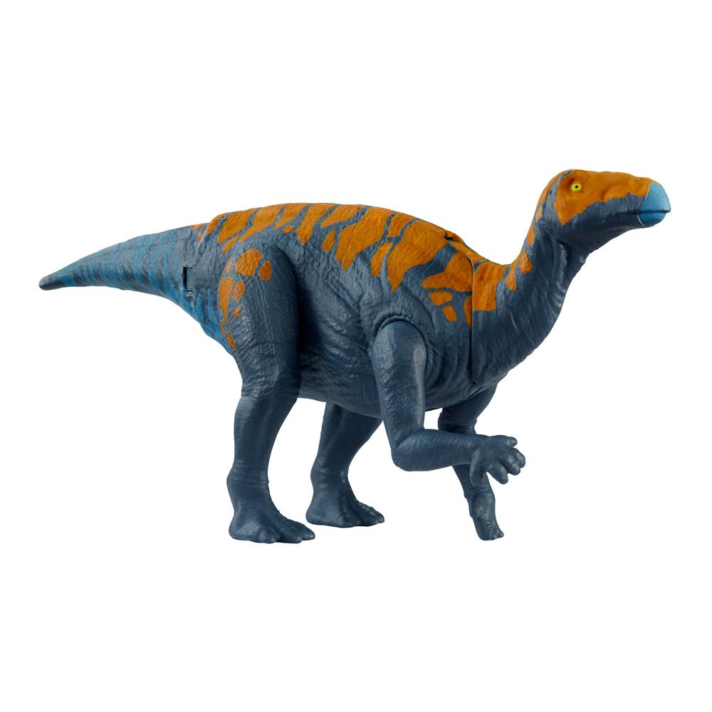 Купить Персонажи мультфильмов, игровые фигурки, Игрушка Jurassic world Динозавр атакует Callovosaurus (FPF11/GJN59), Hasbro