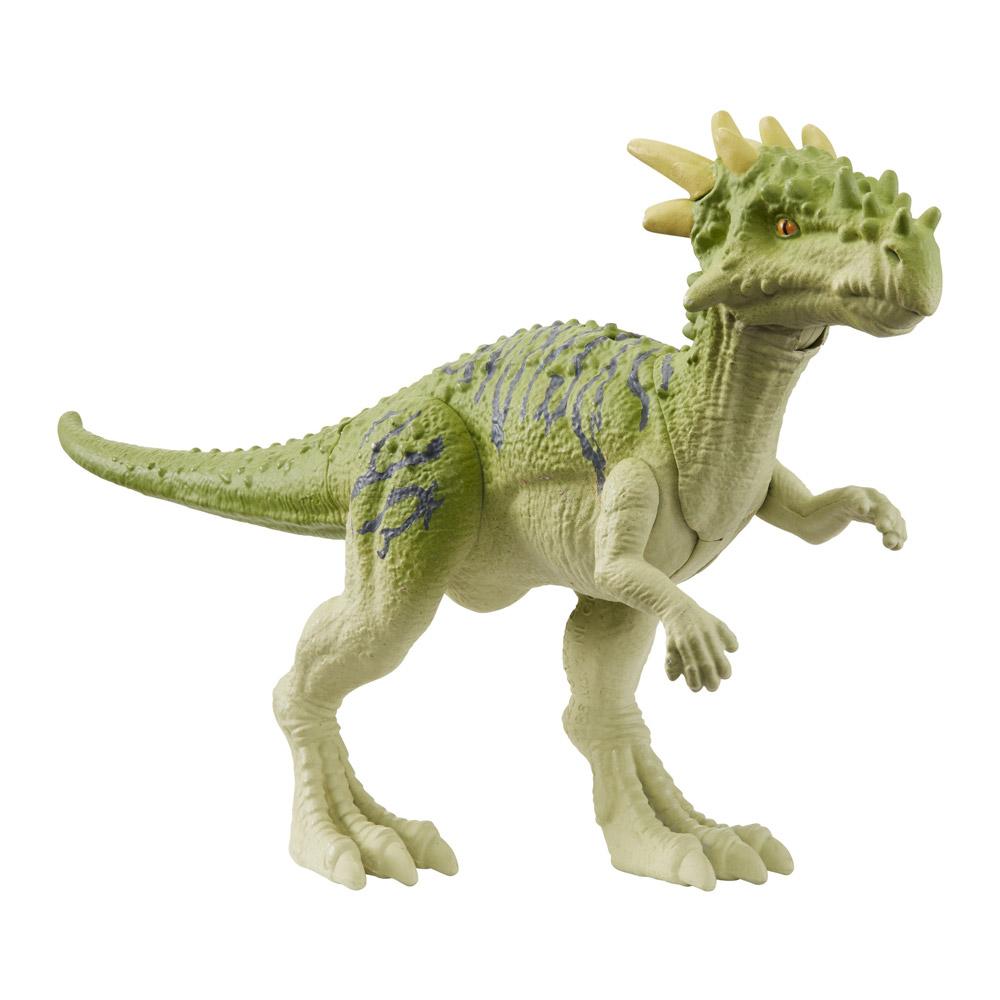 Купить Персонажи мультфильмов, игровые фигурки, Фигурка Jurassic World Динозавр атакует Dracorex (FPF11/GJN62), Hasbro