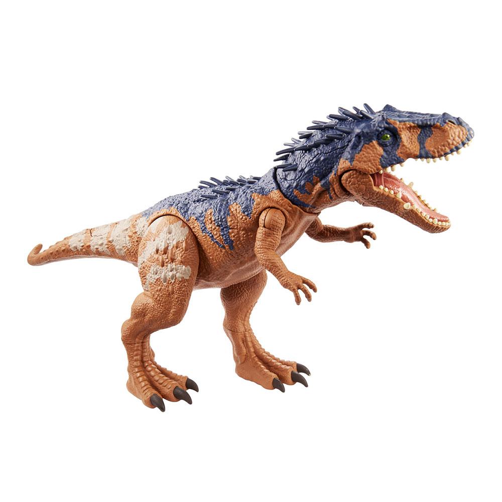 Купить Персонажи мультфильмов, игровые фигурки, Фигурка Jurassic World Мощный укус Сиатс Микерорум (GJP32/GJP35), Hasbro