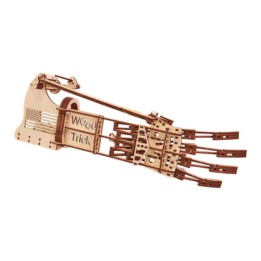 Трехмерный пазл Wood Trick Рука (4820195190050) от Будинок іграшок