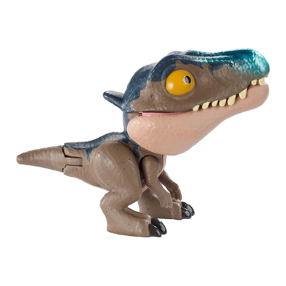 Купить Персонажи мультфильмов, игровые фигурки, Коллекционная фигурка Jurassic World 2 Барионикс (GGN26/GJR08), Hasbro