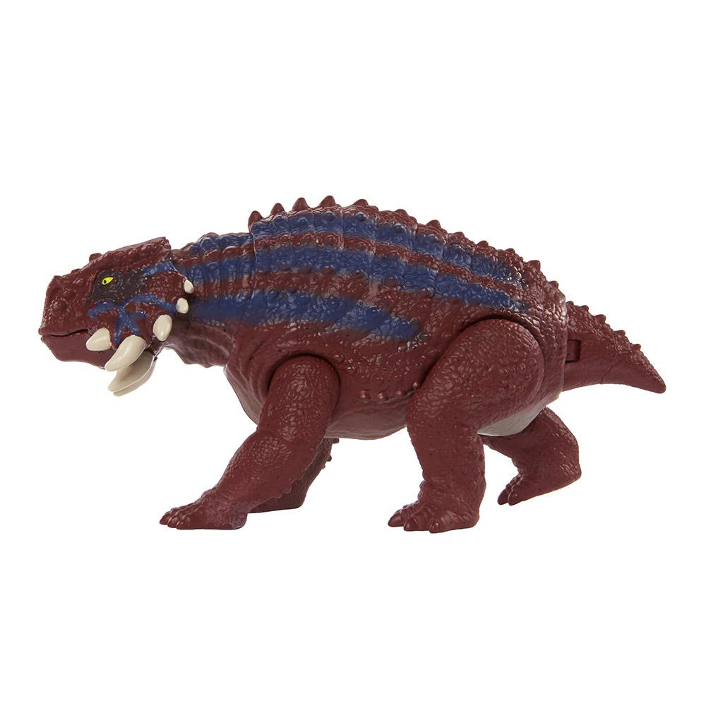 Купить Персонажи мультфильмов, игровые фигурки, Фигурка Jurassic World 2 Скутозавр (GCR54/GMC87), Hasbro