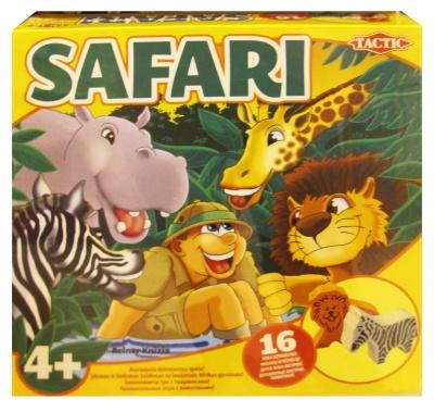 играть в игру сафари