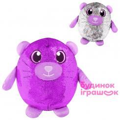 ec229333b62a Мягкие животные - Мягкая игрушка Shimmeez Ловкий котик 36 см (SMZ01005)