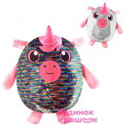 40df25983995 Купить. Мягкие животные - Мягкая игрушка Shimmeez Волшебный единорог 20 см  (SMZ01023)