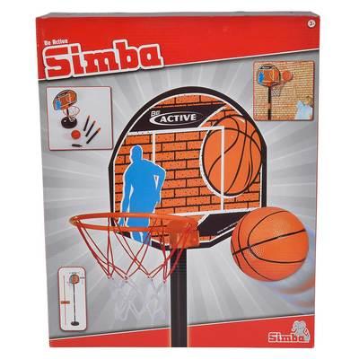 abd9eb33d19722 Купити. Спортивні активні ігри - Ігровий набір Баскетбол Simba (7407609)