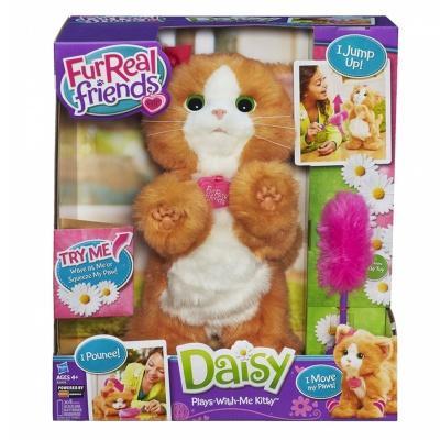 Грайливе кошеня Дейзі(A2003) - купити в магазині дитячих іграшок ... 236392726a4ad