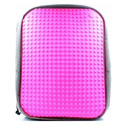 Рюкзаки та сумки - Рюкзак Upixel Classic Фуксія (WY-A001C) 6111e4fa2f246