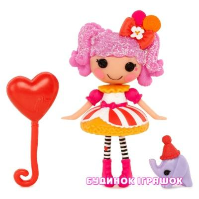Маленькі ляльки - Лялька Смешинка Lalaloopsy Mini Lalabration (536260)