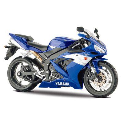 Іграшковий мотоцикл MaistoYamaha YZF-R1 1 12 асортимент (4890160000000) 4f8dc8f1df0ba