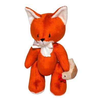 Лисичка Картинки Мягкая игрушка enfild Лисичка (4820133761403) - купить в магазине