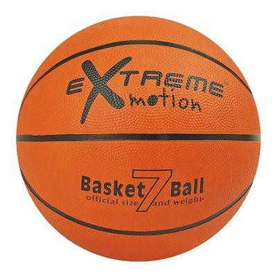 Купити. Мячі - М яч Extreme motion баскетбольний (BB0104) 5849e7c92e31d