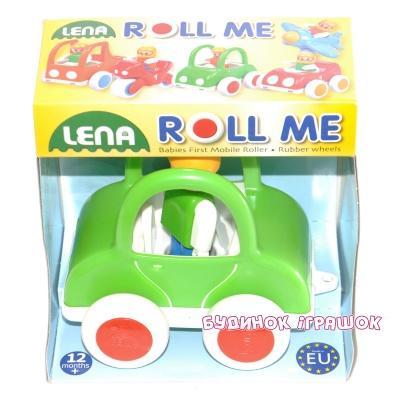 Машина LENA Roll Me (1564) - купити в магазині дитячих іграшок ... 9a38122097ada