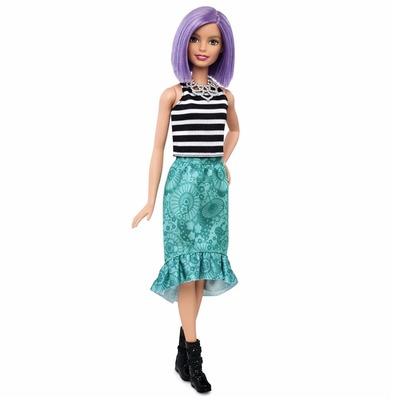 0ff8175873d Кукла серии Модница Бирюзовая юбка Barbie (DGY54   DGY59) - купить в ...