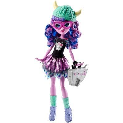 Модельні ляльки - Лялька MH серії Новенькі БУучні в школі Кєрсті Тролсон  (DJR52 CJC62 b2468e89f240c