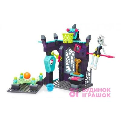 Класичні конструктори - Конструктор Спортоманія Monster High Mega Bloks (DPK31)
