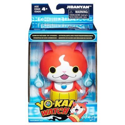 Інтерактивні фігурки - Ігрова фігурка JIBANYAN Yokai Watch (В6047   В6592)  (В6047  f877dc5d29b3e