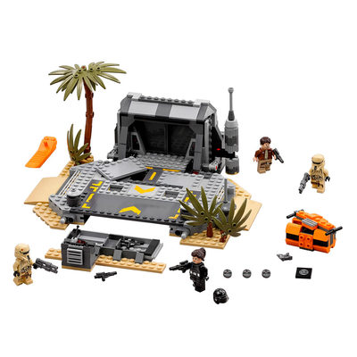 Конструктори LEGO - Battle on Scarif (75171)