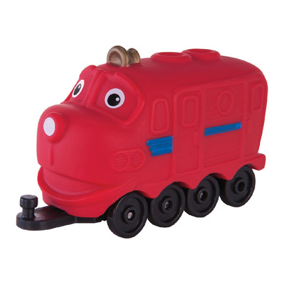 Железные дороги и поезда - Паровозик Jazwares Chuggington Вилсон (JW10568/10567/10568)