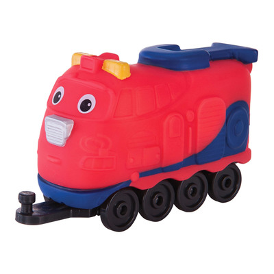 Железные дороги и поезда - Паровозик Jazwares Chuggington Джекман (JW10568/10567/10573)