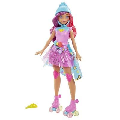 Лялька Гра на пам ять з мультфільму Віртуальний світ Barbie (DTW00 ... 348763cebee9a