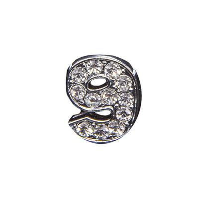 Наборы для рукоделия - Аксессуар для декорирования Tinto Цифра 9 (NM00922) bcf0e262c4b27