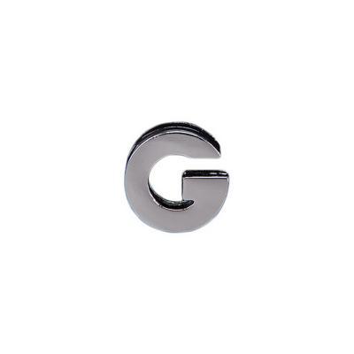 Наборы для рукоделия - Аксессуар металлическая буква G Tinto (GMLT00917) 52397549eee18