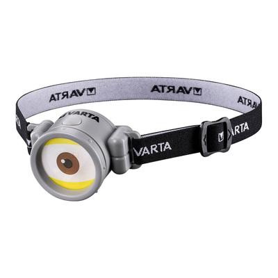 Ліхтарики - Ліхтарик VARTA Minions Head light (15611101421)