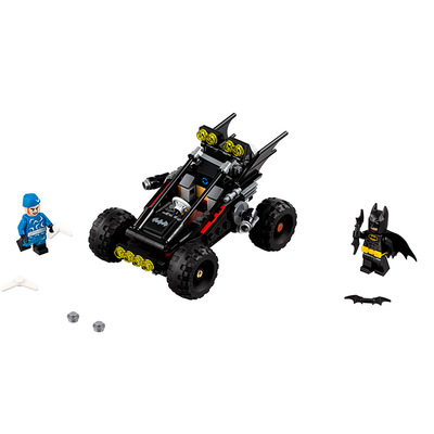 Конструкторы LEGO - Конструктор пустынный Бетбагги LEGO Batman Movie (70918)