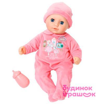 Купить. Игровые пупсы - Кукла MY FIRST BABY ANNABELL Zapf Creation  Удивительная кроха (700532) 0abbef73860df