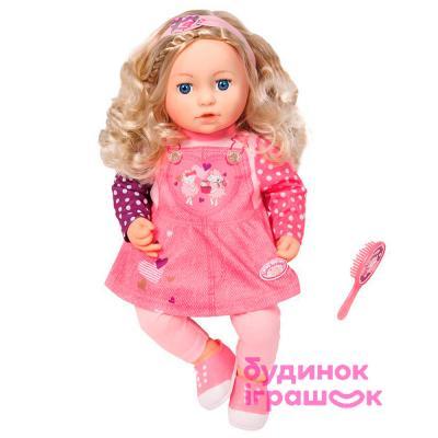 Игровые пупсы - Кукла BABY ANNABELL Zapf Creation Красавица София (700648) e660b3052092a