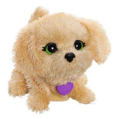 Интерактивные мягкие животные - Интерактивная мягкая игрушка FurReal Friends  Поющие зверушки Щенок Бисквит (C2173  4463d1b3d3859