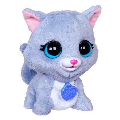 Інтерактивні м які тварини - Інтерактивна м яка іграшка FurReal Friends  Звірятка що співають 04476bbff8772