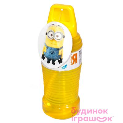 Мильні бульбашки - Мильні бульбашки Dream Makers Despicable me (MP240L_EN)