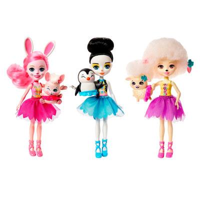 Новинки из детского мира игрушек