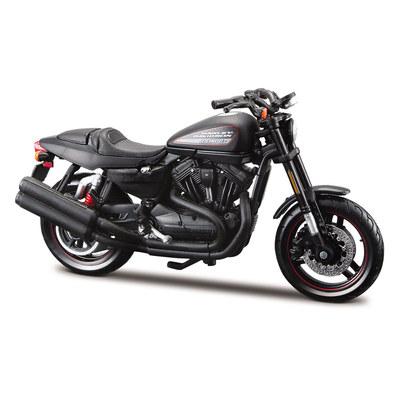 Колекційні автомоделі - Мотоцикл іграшковий Maisto Harley-Davidson  Motorcycles With Stand 1 18 ( a1ad88bcf1a6d
