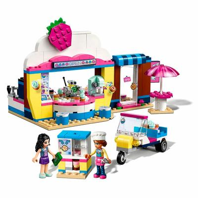 Конструкторы LEGO - Конструктор LEGO Friends Кондитерская Оливии (41366)
