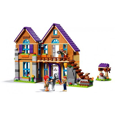 Конструкторы LEGO - Конструктор LEGO Friends Дом Мии (41369)