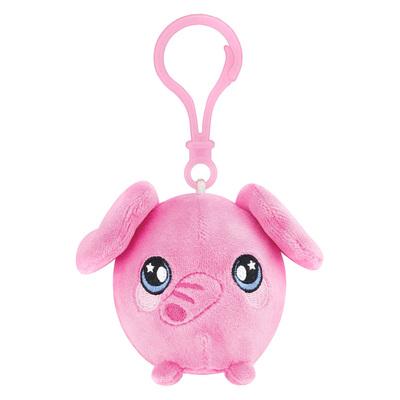 8aacbbc051e0 Купить. Мягкие игрушки-брелки - Мягкая игрушка Squeezamals S2 Милый слон 6  см (SQS00710E)