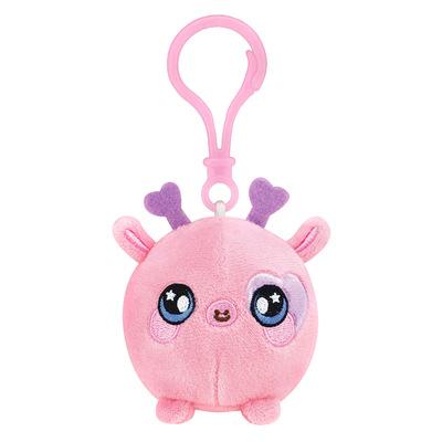 f073605bce5a Купить. Мягкие игрушки-брелки - Мягкая игрушка Squeezamals S2 Волшебная  жирафа 6 см (SQS00710G)