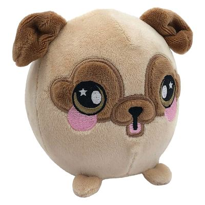 4626a4ef9e9b Купить. Мягкие игрушки-брелки - Мягкая игрушка Squeezamals S2 Смешной песик  9 см (SQS00712D)