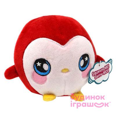 265fd8c1f90d Купить. Мягкие животные - Ароматная мягкая игрушка Squeezamals S2 Смелый  пингвин (SQS00712P)