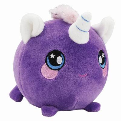 8a5091edebe0 Купить. Мягкие животные - Ароматная мягкая игрушка Squeezamals S2  Феерический единорог (SQS00712U)