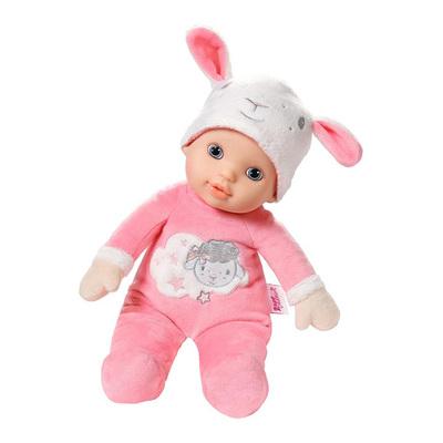 Купить. Игровые пупсы - Кукла Baby Annabell New Born Baby Хрупкая крошка  (702536) c35e1e7b9078f
